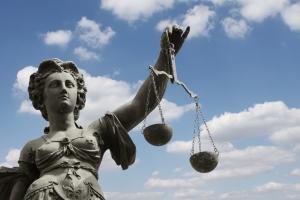 Für eine gut organisierte Justiz ist Kryptowährung keine Gefahr.