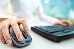 Wie können Sie ein neues Netzwerk-Passwort einrichten?