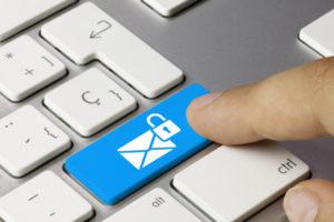 Eine Passwortliste zu erstellen kann die Sicherheit beeinflussen.