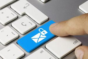 Mit PGP können Sie jede Nachricht verschlüsseln und signieren.