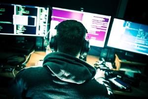 Sichere Passwörter schützen vor Hackerangriffen.
