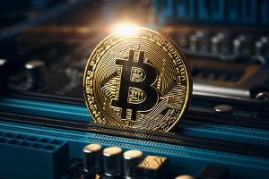 Verschlüsselung ist auch die Basis von Bitcoin.