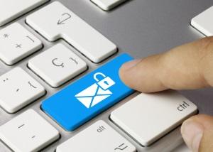 Durch ein Zufallspasswort per Generator erhöhen Sie den Schutz Ihres Emailpostfachs.